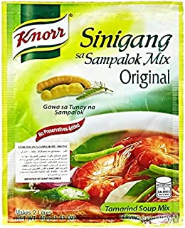 Knorr Sinigang Original Mix - 20 gm (4800888600790)