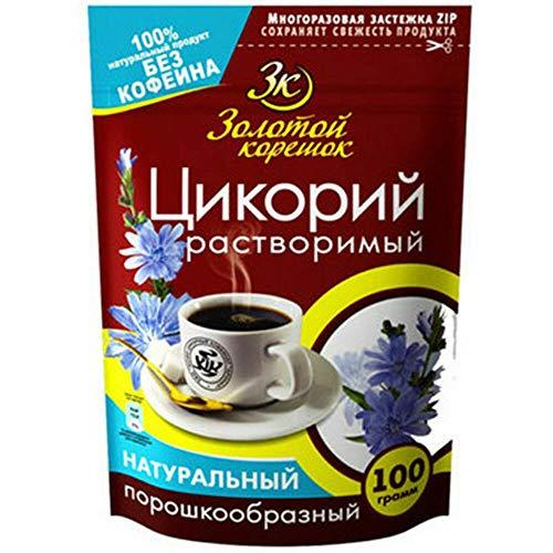 Zichorienkaffee 100g ohne Koffein Kaffee Alternative verschiedene Sorten (Klassik)