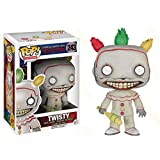 LRWTY Figura Pop!Twisty de Coleccin Vinilo Figura de American Horror Story Figure