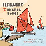 Fernando and The Thames Barge