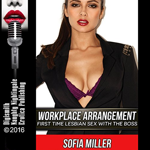 Workplace Arrangement audiobook cover art