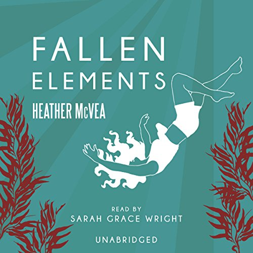 Fallen Elements audiobook cover art