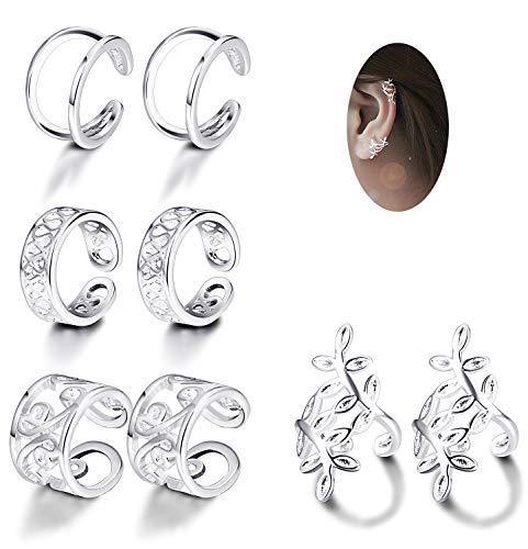 Best Fashion Cuffs & Wraps Earrings