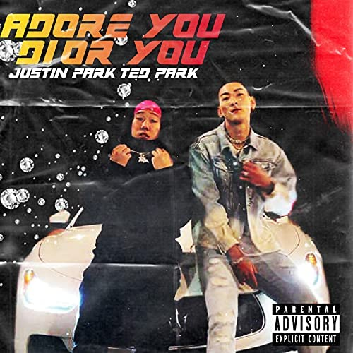 Justin Park & Ted Park