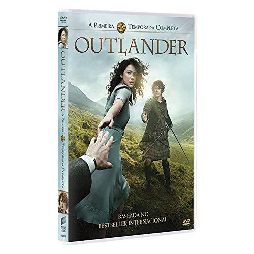 Outlander - 1ª Temporada