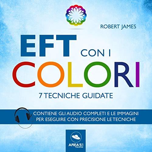 EFT con i colori cover art