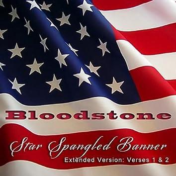 Star Spangled Banner (Verses 1 & 2) [Extended Version]