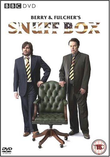 Snuff Box [UK Import]
