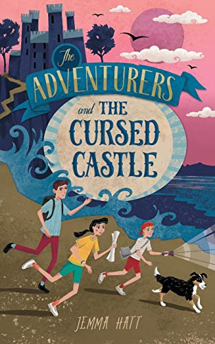 Compare Textbook Prices for The Adventurers and the Cursed Castle  ISBN 9781999364106 by Hatt, Jemma,Hatt, Jemma