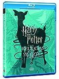 Harry Potter Y Las Reliquias De La Muerte Parte 1. Ed. 2018 Blu-Ray [Blu-ray]