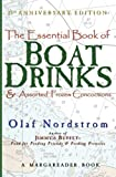 The Essential Book of Boat Drinks & Assorted Frozen Concoctions: 25th Anniversary Edition