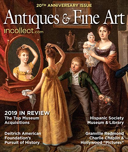 Subscribe to Antiques & Fine Art