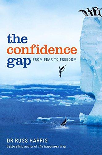 The Confidence Gap (English Edition)