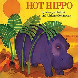 Hot Hippo cover art
