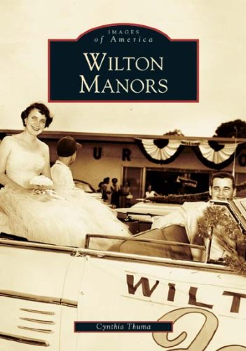 Wilton Manors (FL) (Images of America)