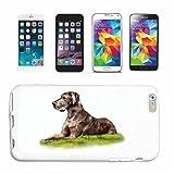 Reifen-Markt Hard Cover - Funda para teléfono móvil Compatible con Samsung Galaxy S3 Mini Bulldog cría de Perros Cuidado Entrenamiento de la casa Perros Perrera DE