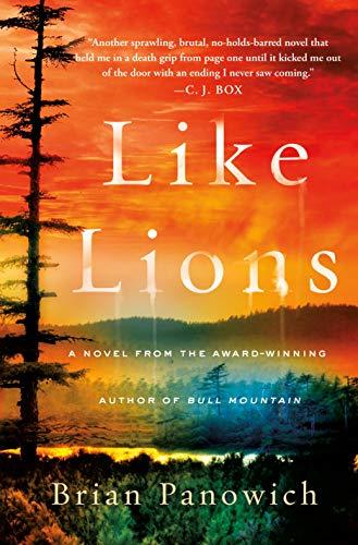 Image of Like Lions: A Novel