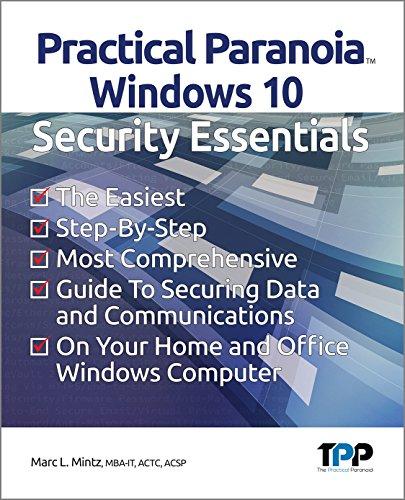 bester der welt Praktische Paranoia: Windows-Sicherheitsgrundlagen 2021