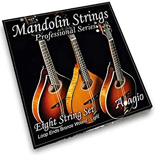 Adagio Professional Mandolin Strings