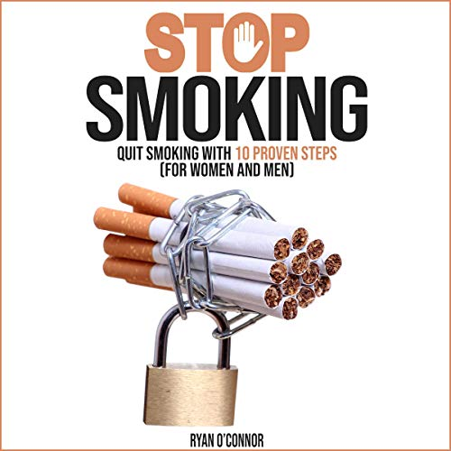 Stop Smoking cover art