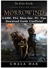 The Elder Scrolls Online Morrowind Game, Ps4, Xbox One, Pc, Tips, Download Guide Unofficial