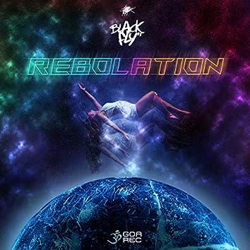 Rebolation