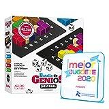 Lúdilo- Batalla de Genios 3D, Mesa, Rompecabezas Madera, educativos, Juegos Inteligencia niños,...