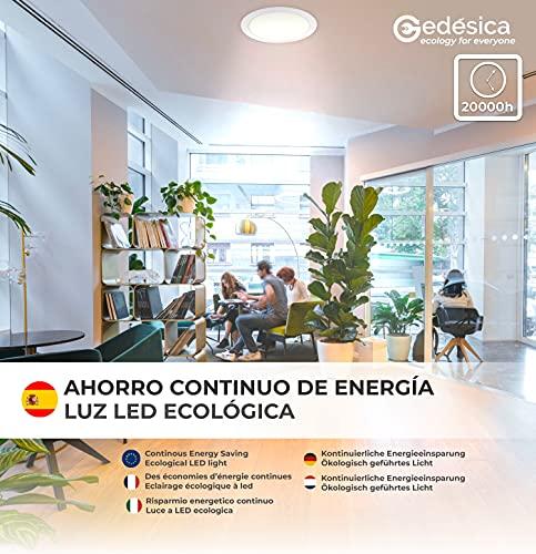 Gedésica GEDESICA/ILUMINACION/IT/201216