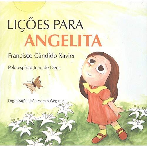 Lições Para Angelita: 3