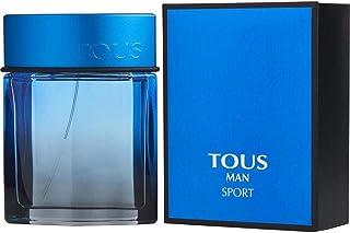 Tous Tous Man Sport for Men 3.4 oz EDT Spray