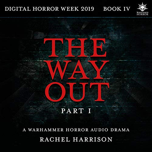 The Way Out: Part 1 cover art