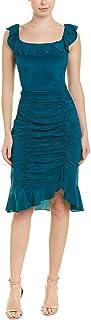 Nanette Lepore womens Sunset Dress Dress