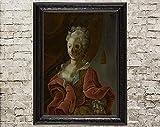 Vanitas, Mannerism, Surrealism, All Is Vanity, Dead Woman,