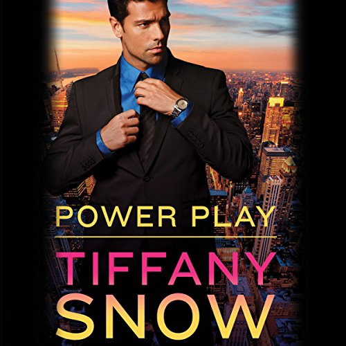 Power Play: Risky Business, Book 1