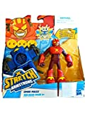 Flex Power Stretch Armstrong and The Flex Fighters Omni-Mass