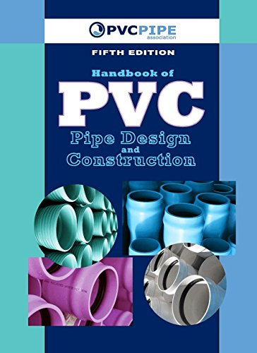 Compare Textbook Prices for Handbook of PVC Pipe Design and Construction: First Industrial Press Edition Volume 1 Fifth Edition ISBN 9780831134501 by Uni-Bell PVC Pipe Association
