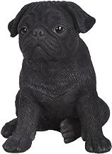 Hi-Line Gift Ltd Pug Puppy Statue