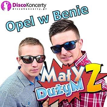 Opel w benie (Radio Edit)