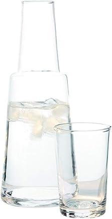 Diamante Moringa Vidro Maxwell & Williams Transparente 750Ml