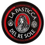 La Pasticca Del Re Sole - Caramelle Morbide Alla Liquirizia Forte 30 g Cadauna, Box Da 12 ...
