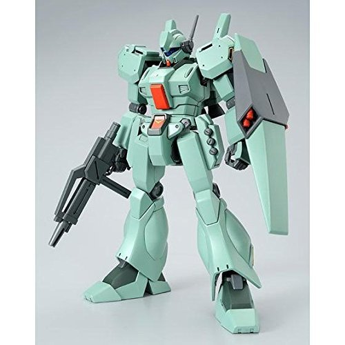 HGUC 1/144 RGM-89D ジェガンD型 プラモデル(プレミアムバンダイ限定)