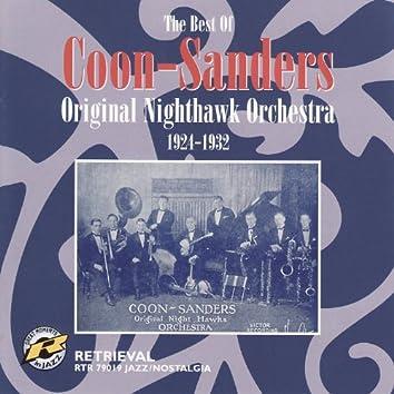 The Best Of Coon-Sanders 1924-1932