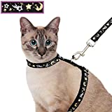 Best Harnesses For Cats - Cat Harness and Leash Set for Outdoor Walking Review