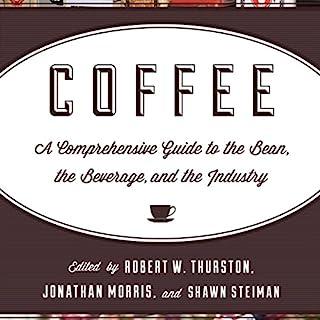 Page de couverture de Coffee