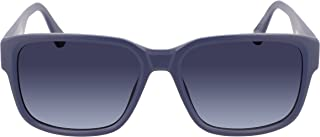 Calvin Klein Men's Ckj21631s Rectangular Sunglasses