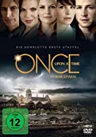 Once Upon A Time - Es war einmal - 1. Staffel