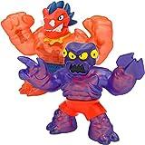 Heroes of Goo Jit Zu - Generación Dino Power - Pack Volcanic Rumble - Blazagon VS Redback (el color puede variar)