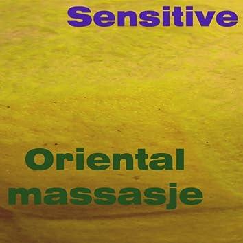 Oriental massasje (Vol. 3)