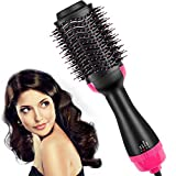Hair Dryer & Volumizer Hair Dryer Brush,Hot Air Brush,3 in 1 Upgrade Feature