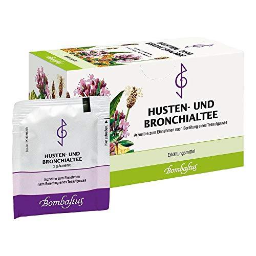 HUSTEN BRONCHIAL TEE I Filterbtl., 20X2 g